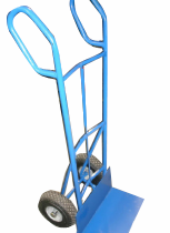 Looped Hand Truck