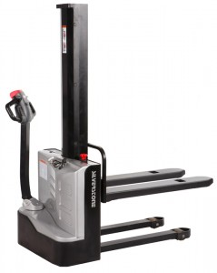 Silverstone ES10-1600 Full Electric Stacker
