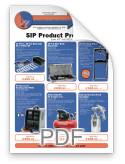 Sip Products Promotion